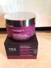 TIGI Hair Reborn Treatment of Smoothing Texture Refine Masque 5.5 fl oz - NIB
