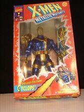 Marvel Comics 1994 X-Men Metallic Mutants Cyclops NRFB