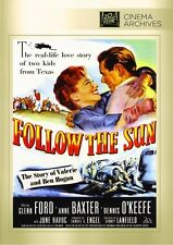 Follow The Sun 0024543934301 DVD Region 1