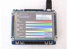 """STM32F103RBT6 development board w/ 2.8"""" TFT lcd module true color touch screen"""
