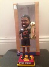 Kyrie Irving Cleveland Cavaliers Cavs NBA Champions Trophy Bobblehead