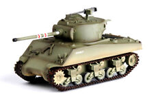 EASY Model 36262 - 1/72 WWII US m4a3 Middle cisterna 4th TANK BAT. - NUOVO