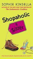 Shopaholic & Sister, Sophie Kinsella, Good Condition, Book