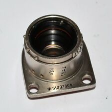 BIG SALE! COLLECTIBLE! RUSSIAN USSR F-100 f6.3/100 LENS FOR AIRFORCE CAMERAS