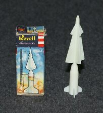 Revell Model 1960 Nike Missile From Get Well Card MIB Mini Smallest Miniature