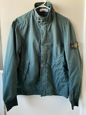 Stone Island Jacket David Tela Light TC Sz L $590