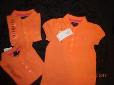 *NEU* Ralph Lauren Shirt orange Gr. 2 Jahre (92), 3 Jahre (98), 5 Jahre (110)