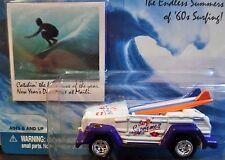 JOHNNY LIGHTNING 74 1974 VW THING CONV SURF RODS CAR SURFIN' SUPREMES VOLKSWAGEN