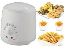 Friggitrice Friggere cibo patatine,pesce,pollo,frittura. 1L olio patate pollo