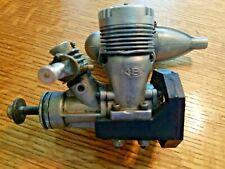 Used! K7B 40 R/C Engine,