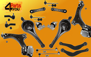 FORD Mondeo MK4 Galaxy Suspension Control Arm Link S-Max WISHBONE SET front reae