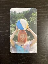 (G)i-dle Dumdi Dumdi Official photocard gidle g idle Minnie