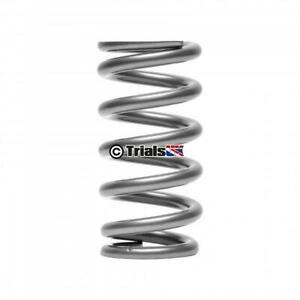 Jitsie UPRATED Rear Shock Spring - GasGas/Sherco/TRS/Vertigo/Scorpa