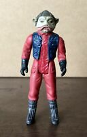 Vintage Star Wars NIEN NUNB 1983 Hong Kong Kenner Action Figure Return Jedi
