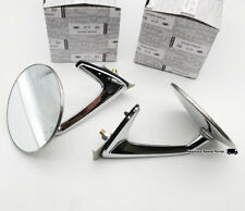NEW GENUINE Nissan Fender Mirrors for Datsun 510 1200 B110 B120