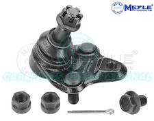 Meyle Front Lower Left or Right Ball Joint Balljoint Part Number: 30-16 010 0041