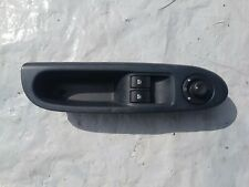 2002 renault clio os switch