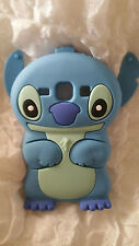 UK-SILICONE CASE STITCH for SAMSUNG GALAXY FAME S6810