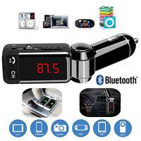 Auto Bluetooth Wireless Musik Empfänger Adapter AUX-Sprecher Audio Stereo A2DP