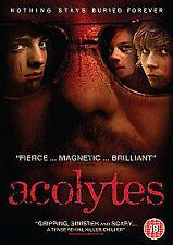 Acolytes DVD New & Sealed Joshua Payne, Joel Edgerton, Belinda Mcclory, Michael