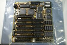 286 16MHz AMD 1MB RAM  Mainboard AT Motherboard 6x ISA 80286  FULLY TESTED