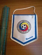 ILIE NOME+NUMERO UFFICIALE ROMANIA EURO 2000 HOME OFFICIAL NAMESET
