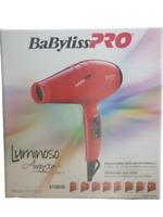 PHON LUMINOSO ARANCIO 2100w - BABYLISS PRO