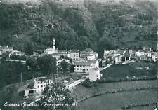 ve 264 1983 CROSARA (Vicenza) Panorama - viaggiata - Ed. Rotalfoto per Crestani