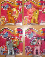 MY LITTLE PONY - EXPLORE EQUESTRIA PONY FRIENDS - CHOOSE CHARACTER - NEW
