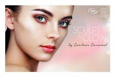 Couleur Caramel - Lip Gloss Effet Mat - N°au choix -  9 ml BIO & NEUF