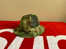 SupremeDuck Camo Bucket Crusher Hat NEW M / L SS 2012
