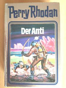 Perry Rhodan    Silberband      Band 12 :   >   Der Anti   <