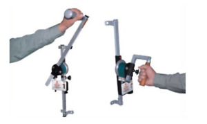 New Shoulder Wheel and Wrist Exerciser Physiotherapy Products Physical Therapy