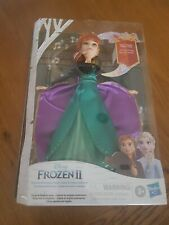 Disney Frozen 11 musical Anna Muñeca Nuevo