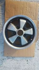 "Original Restored Porsche Fuchs Alloy Wheel 14"" X 5.5"""