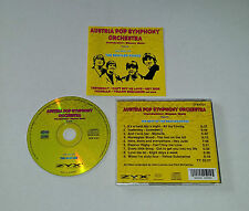 CD  Austria Pop Symphony Orchestra Plays The Best Of The Beatles-Songs  05/16