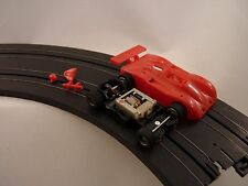 TYCO J6800 JAPANESE HP7 KIT RED GRAND CHAMPION  SLOT CAR 1/EA