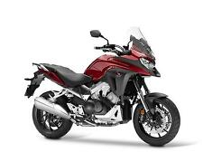 Honda VFR800X Crossrunner. Are these the best finance deals available?