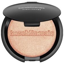 bareMinerals Endless Glow Highlighter #Fierce New With  Box
