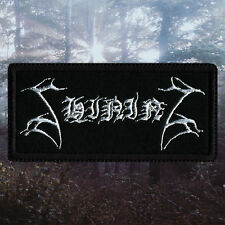 Shining | Embroidered Patch | Sweden | Swedish Black Metal Band