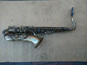 Weltklang Solist Tenor saxophone