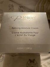 Premier Refining Moisture Cream-Brand New-Sealed