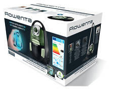 Rowenta RO2712 EA Bodenstaubsauger beutellos City Space Cyclonic Classic 750W