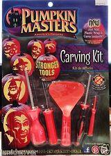 Pumpkin Carving Kit-17 Piece