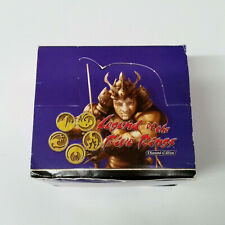 Legend of the Five Rings Wrath of the Emperor Diamond Edition Booster Box