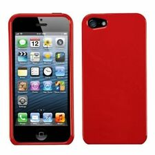 Cover e custodie rosso per iPhone 5s