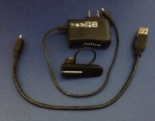 Jabra Bluetooth Ear Set and Two Chargers!