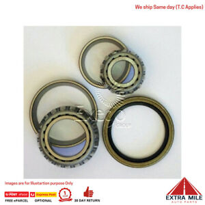 Wheel Bearing Kit for Toyota Spacia 2.2L 4cyl YR22 4Y-EC fits - Front Left/Right