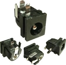 TOSHIBA Satellite 4000 4100 4200 4300 Dc Jack Power 3mm Pin Socket connector