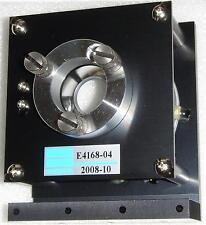 Hamamatsu Ellipse Reflector Xenon Mercury Lamp Housing E4168-04 NEW